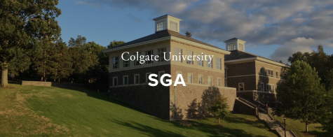 SGA Cabinet Members Appointed After Semester-Long Coronavirus Delay