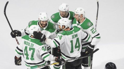 Dallas Stars Advance to Cup Final Against the Grain