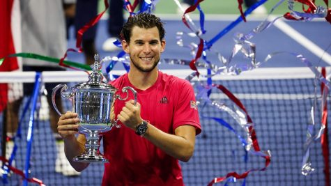 Winners and Losers from the U.S. Open