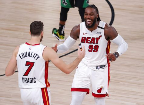 NBA Conference Finals Matchups Show a Shift Away From Superteams