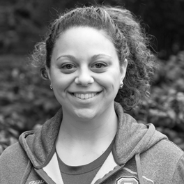 Jillian Austin: Athletic Trainer, COVID Tester