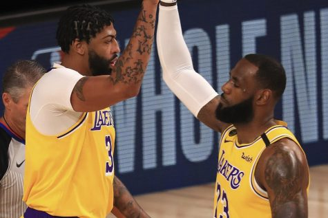 NBA Finals Preview: The Heat Versus The Lakers