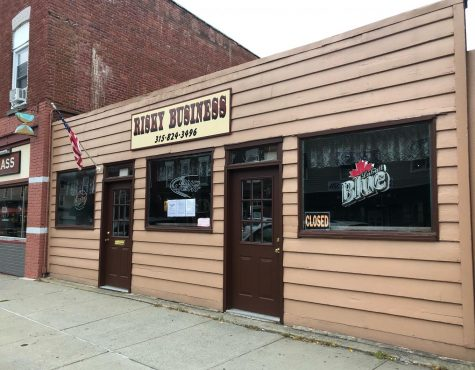 State Liquor Association Suspends Risky Business Liquor License, Owner Enters Plea of Not-Guilty