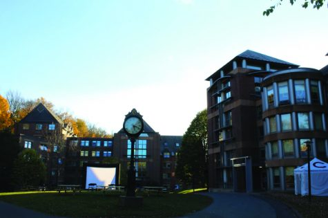 University Sees Increased Unregistered and Registered Guest Presence on Campus