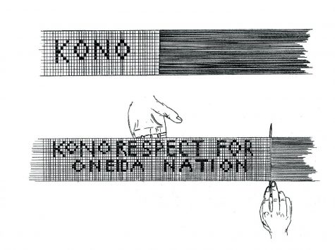 Konosioni Honor Society Undergoing Name Change