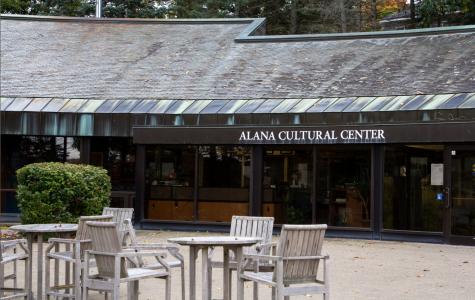 The ALANA Cultural Center