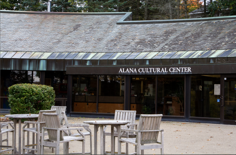 The ALANA Cultural Center