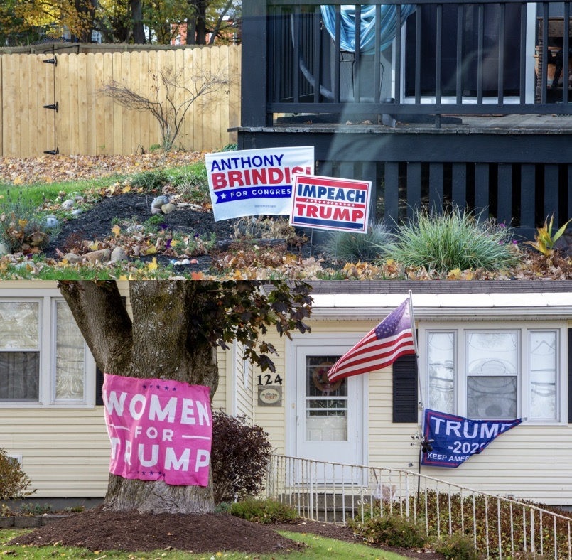 Party Politics: Democrats and Republicans Promoting Voting