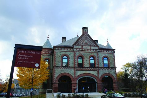 University Pledges Financial Accessibility in Colgate Commitment