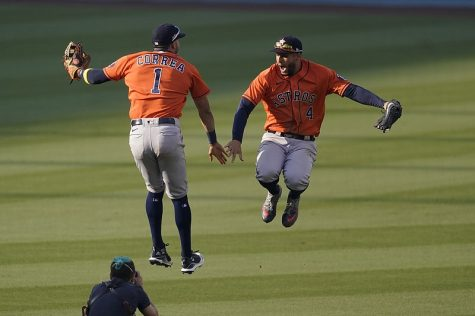 MLB League Division Series Preview
