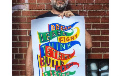 Josh MacPhee Explores Art as a Political Tool