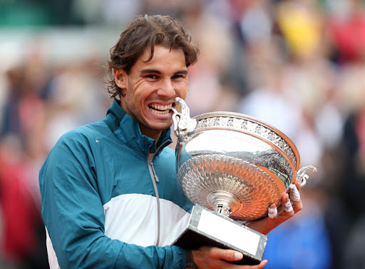 The King of Clay Stays on Top