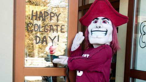 Colgate Day: Celebrating Lucky Thirteen
