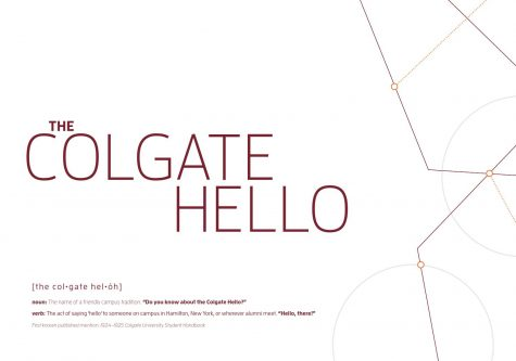 Colgate Hello Introduces the 1619 Project Podcast to Colgate