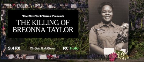 Filmmaker Yoruba Richen Discusses New Documentary on the Killing of Breonna Taylor