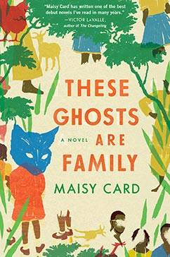 New Book by Author Maisy Card Discusses Racism in America