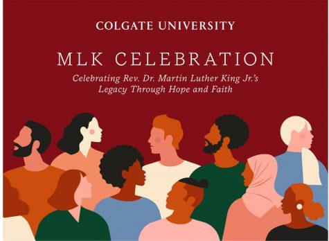 ALANA's MLK Programming Highlights the Vested Responsibility of His Dream