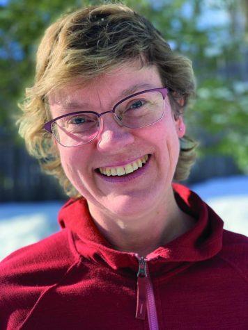 Jennifer Lutman: Teaching Writing as a Craft