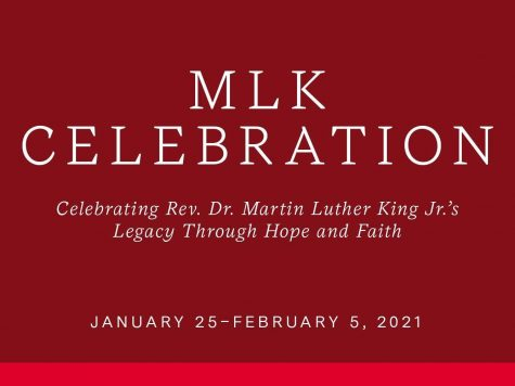 Celebrating Dr. Martin Luther King Jr.