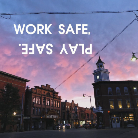 "SGA Encourages a ""Work Safe, Play Safe"" Campaign While Senate Tries to Reform the Car Policy"