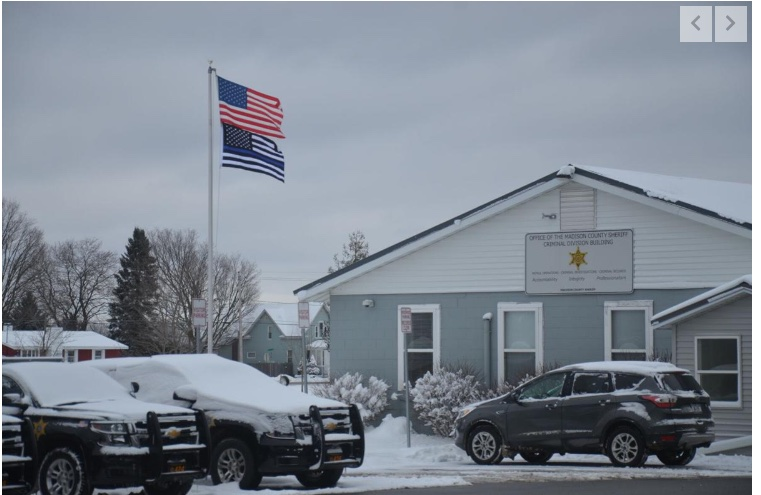 Hamilton Activist Group Leads Effort to Remove Controversial Flag