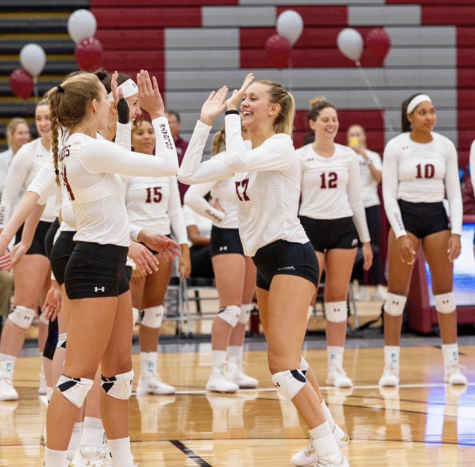 Women's Volleyball Set to Start Season