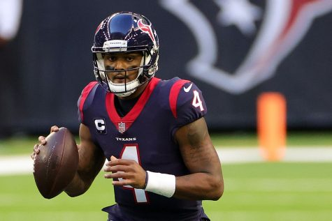 Four Possible Deshaun Watson Trade Scenarios