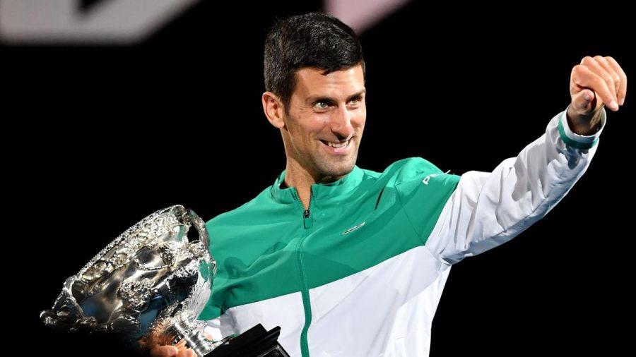 The King of Melbourne Park Reigns Supreme: Dominant Djokovic Captures Ninth Australian Open Title