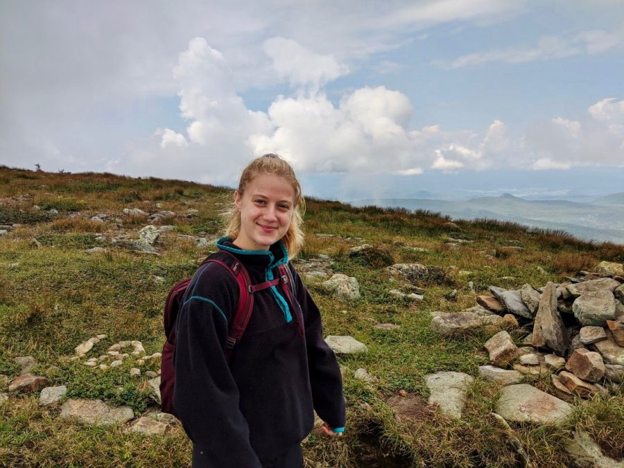 Becca Overton: Coordinating SOMAC