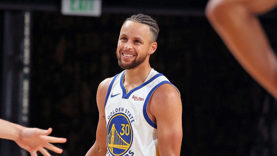 It's Time to Give Superstar Steph Curry the Respect he Deserves