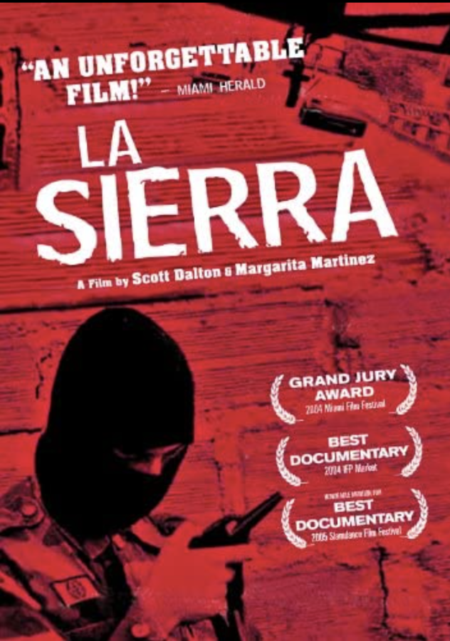 "Margarita Martinez: ""La Sierra: The Daily Life of War in the Colombian Barrio"""