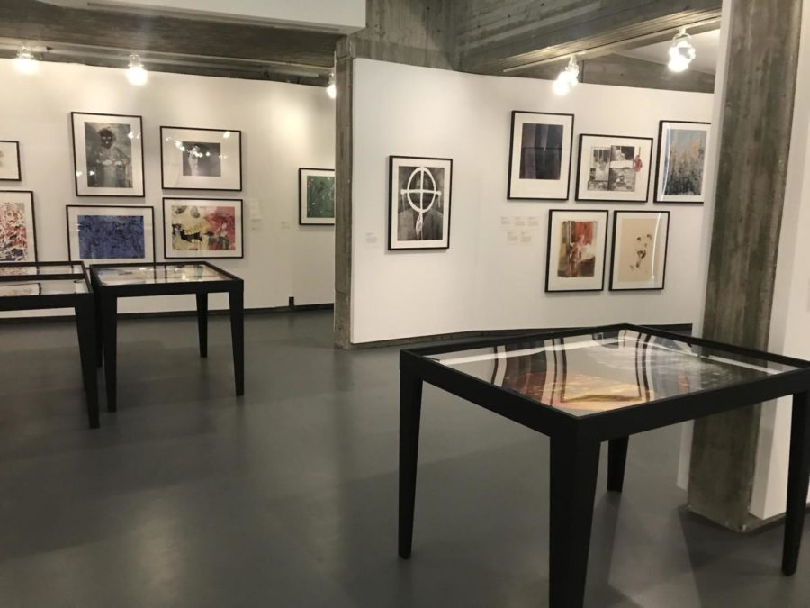 Picker+Art+Gallery+Hosts+Exhibition%2C+%22EXXIT%3A+Prints+for+the+21st+Century%22