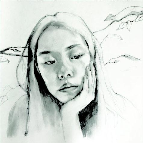 The Artist Next Door: Bonnie Chin