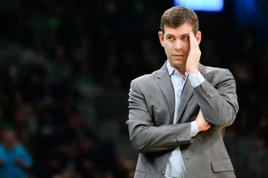 Boston Celtics Off to Disappointing Start