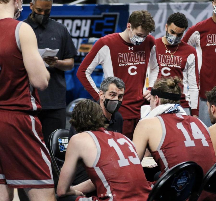 Men's Basketball Season In Review