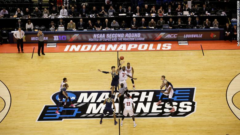 March Madness Preview: The Return of the Big Dance