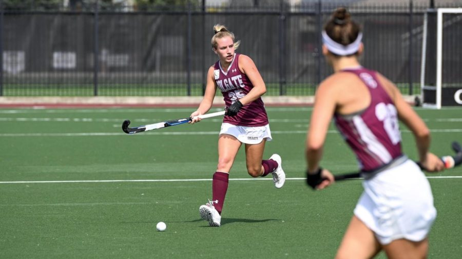 Mari Kniezewski on Field Hockey's Hot Start and Season
