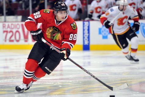 Patrick Kane Reaches 400: The Greatest American to Ever Hit the Ice