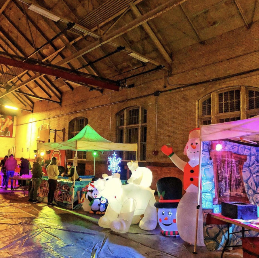 CLSI Hosts Annual Winterfest Event