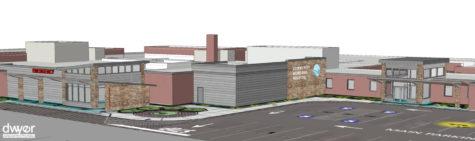 Community Memorial Hospital Undergoes Renovations on Emergency Department