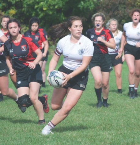 Emily Yin and the Equality of Rugby