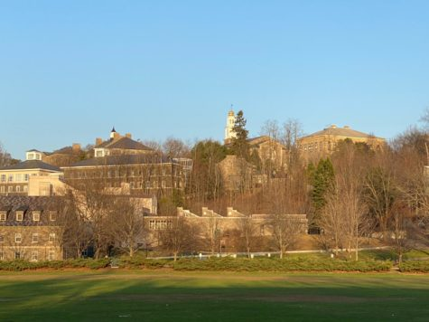 Colgate Provides Updates on Class of 2020 and 2021 Commencement