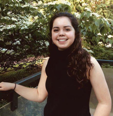 Samantha Nino: Student Leadership During a Pandemic