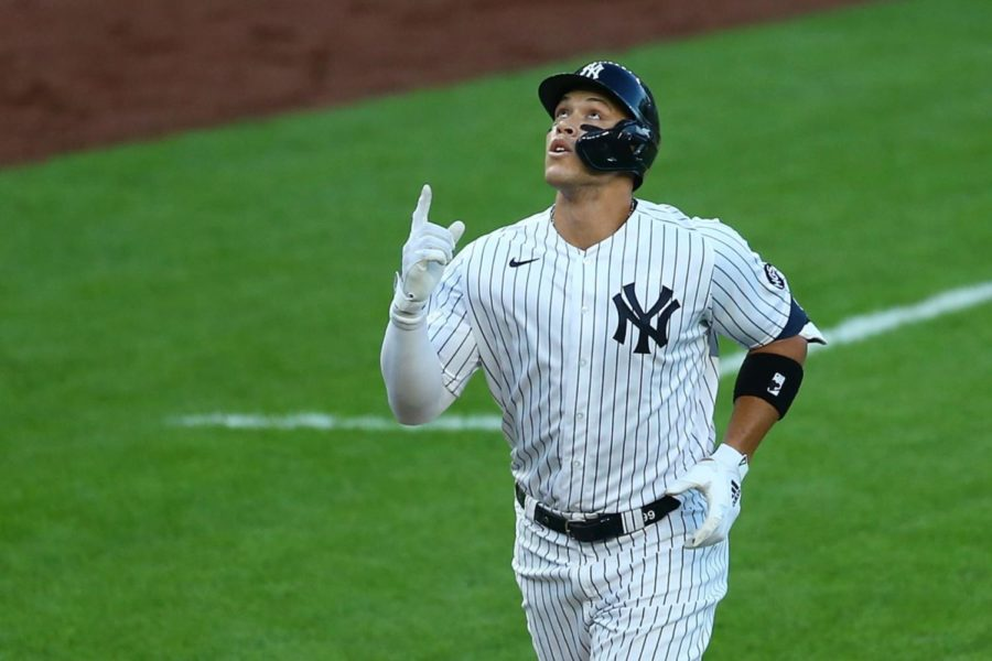 Baseball+and+its+Return+to+Relevancy%3F