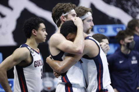Gonzaga: The Team That Could Have Been