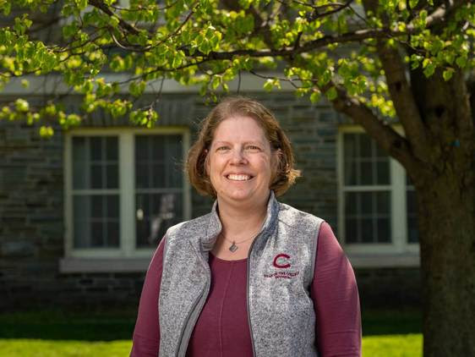 Dr. Ellen Larson: Life as Doctor During COVID-19