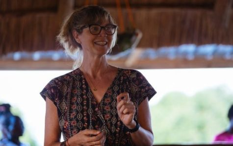 Un/Knowing War: Understanding Shared Experiences with Erin Baines