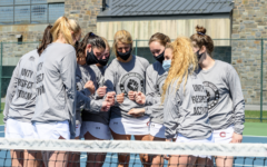 Womens Tennis Ready for Patriot League Championship