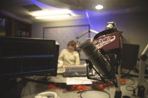 WRCU's Up & Coming DJs