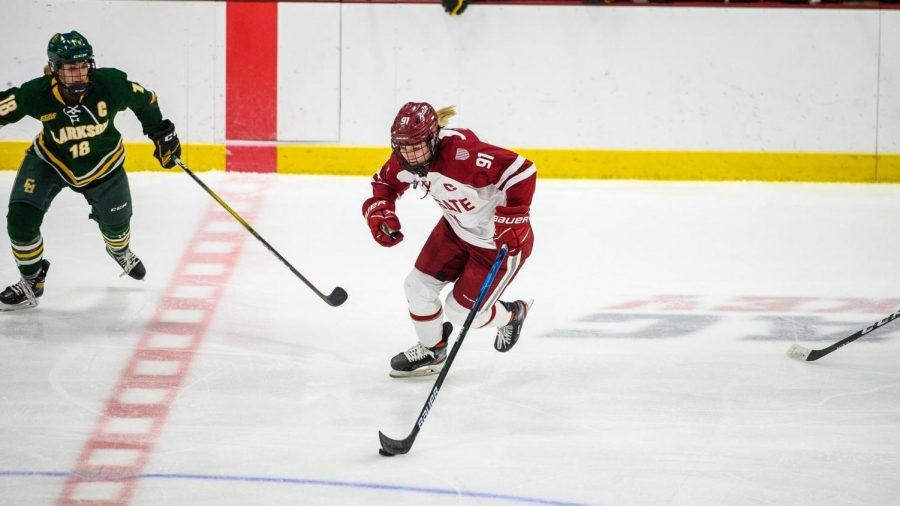 Colgate%E2%80%99s+Coralie+Larose+Nominated+for+NCAA+Woman+of+the+Year+Award